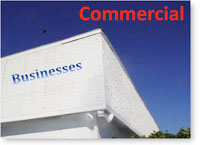 commercial / business claim